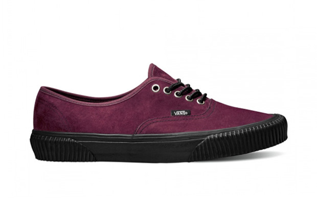 "Vans California Authentic ""Hiker"""