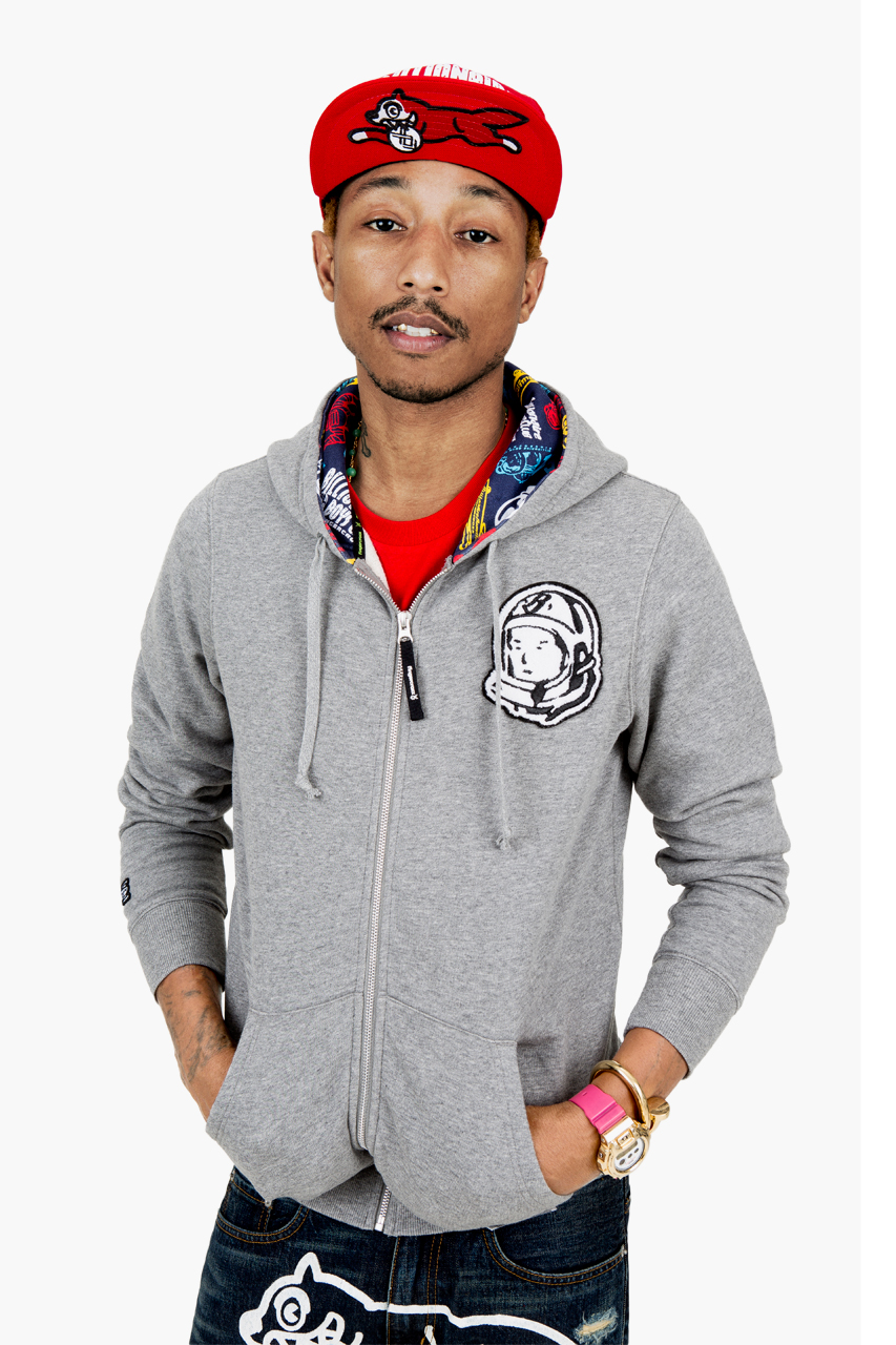 billionaire boys club x fingercroxx 2012 fall winter 10th anniversary lookbook feat pharrell williams