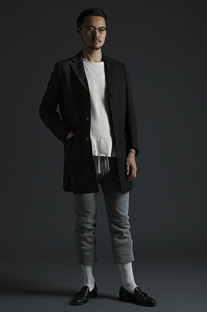 BEAMS 2012 Fall/Winter Collection