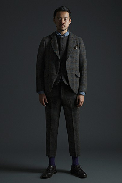 beams 2012 fall winter collection