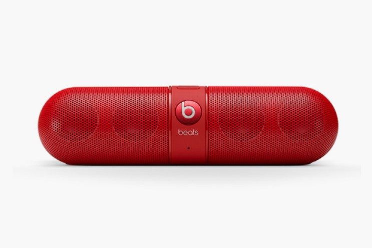 Beats By Dr. Dre Pill Bluetooth Wireless Audio System