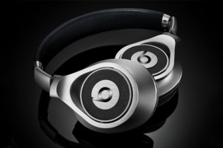 Beats By Dre 2012 Executive Headphones