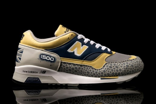 "Benji Blunt x New Balance M1500 ""30 Years of Flimby"""