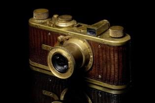 Bonhams to Hold Auction in Hong Kong for Rare Leica Cameras