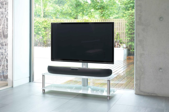 Bowers & Wilkins Release the Newly Designed Panorama 2 Soundbar