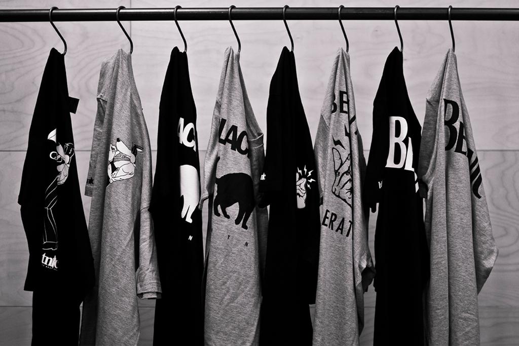 BTNC 2012 Fall/Winter Lookbook