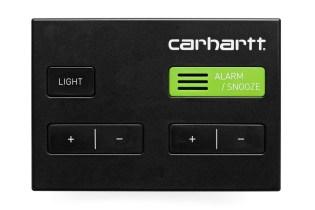 Carhartt WIP Jetlag Alarm Clock