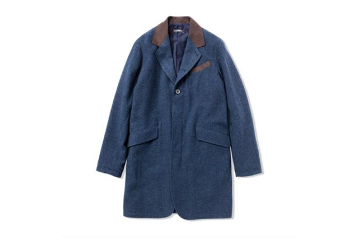 CASH CA Chester Coat