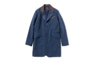 CASH CA Chester Coat