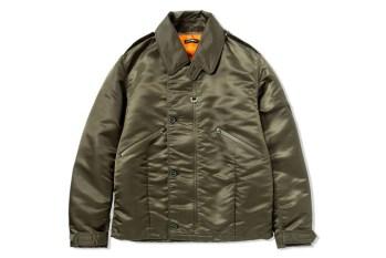 CASH CA Flight Jacket