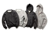 Champion 2012 Fall/Winter Reverse Weave Sweatshirt Collection