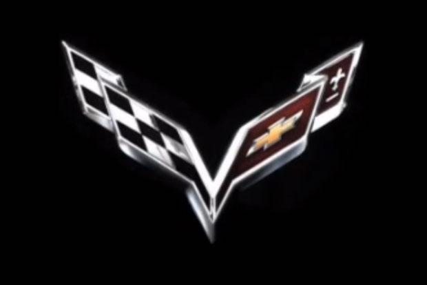 Chevrolet Teases Its 2014 Corvette
