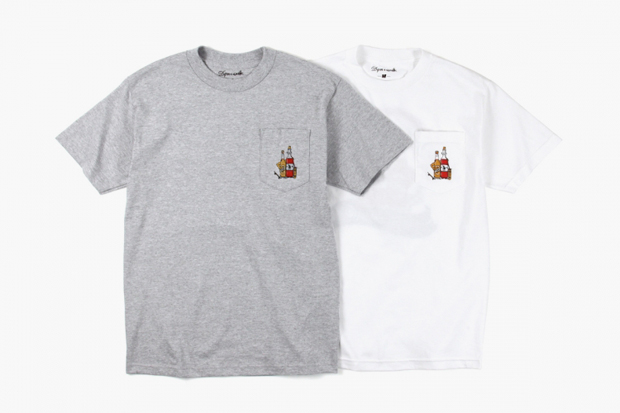 cliche x dqm 2012 fall winter capsule collection