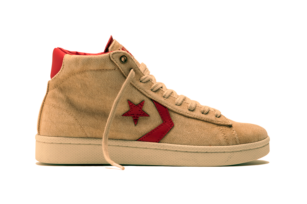 CLOT for Converse First String Pro Leather