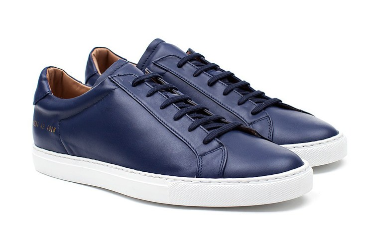 Common Projects 2012 Fall/Winter Winter Premium