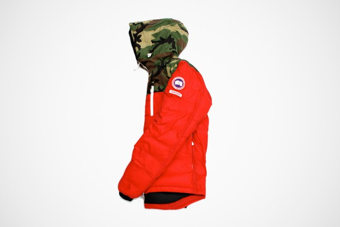 Concepts for Canada Goose Lodge Hoody
