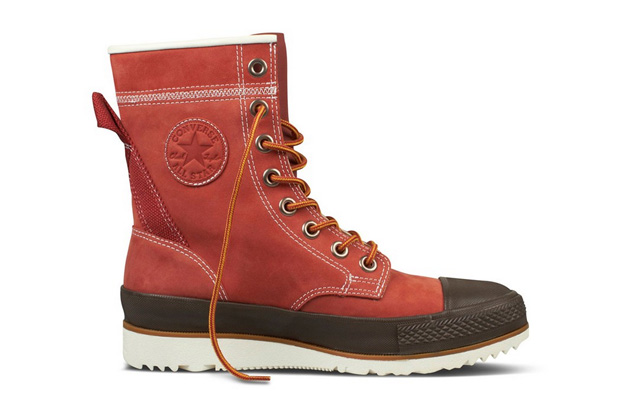Converse 2012 Fall/Winter Major Mills Boot