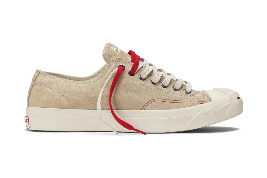 Converse 2012 Fall/Winter Oscar Niemeyer Footwear Collection