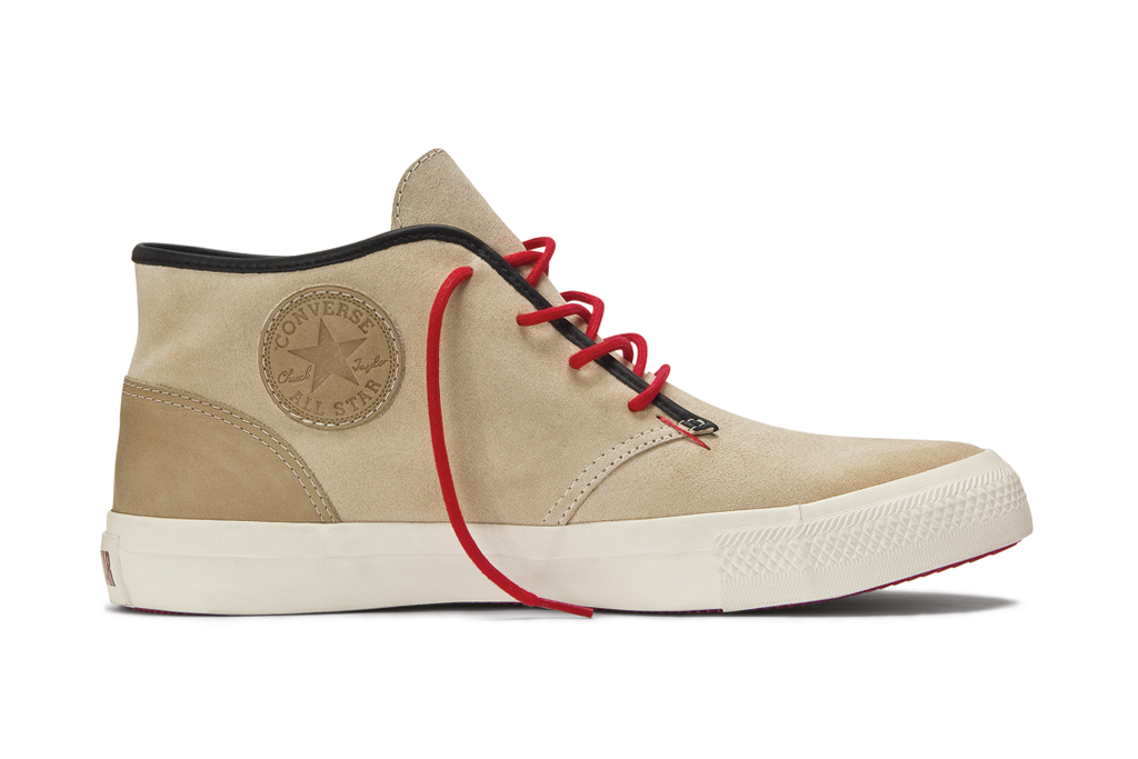 converse 2012 fall winter oscar niemeyer footwear collection