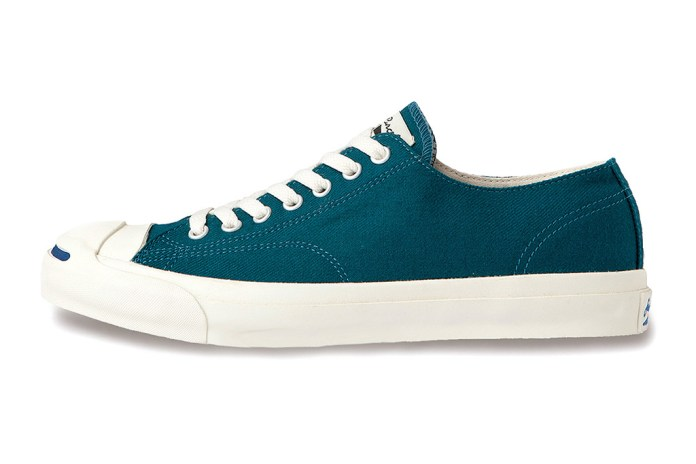 "Converse 2012 Fall/Winter Jack Purcell ""Merino Wool"""