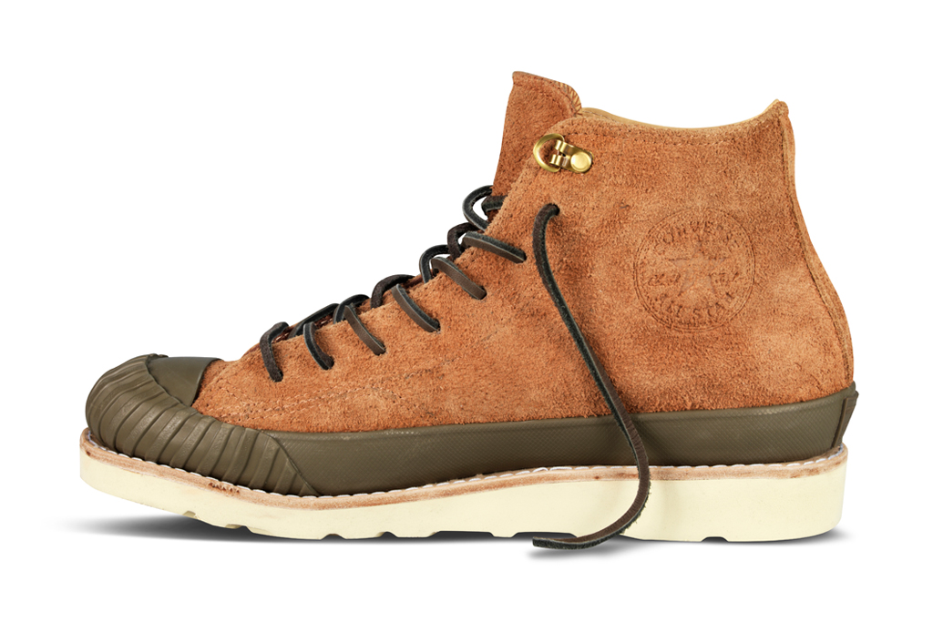 Converse First String Chuck Taylor All Star Bosey Boot