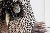Designer Irving Harper Explains Why Paper is a Versatile Medium