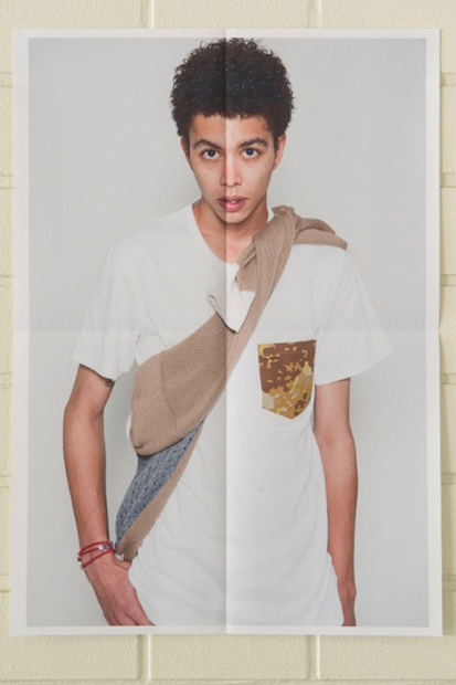 DISCOVERED 2013 Spring/Summer Collection