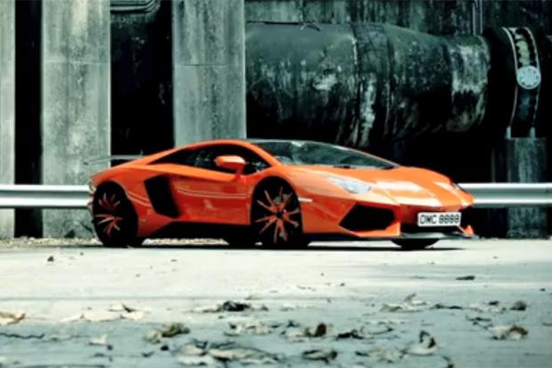 """DMC-Tuned """"Molto Veloce"""" Lamborghini Aventador LP-900 Teaser Video"""