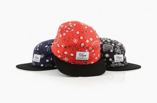 DQM 2012 Fall/Winter Hat Releases