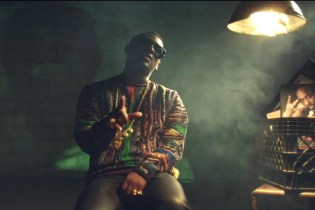 Hit-Boy – East vs. West Music Video