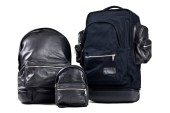EASTPAK by KRISVANASSCHE 2012 Fall/Winter Collection