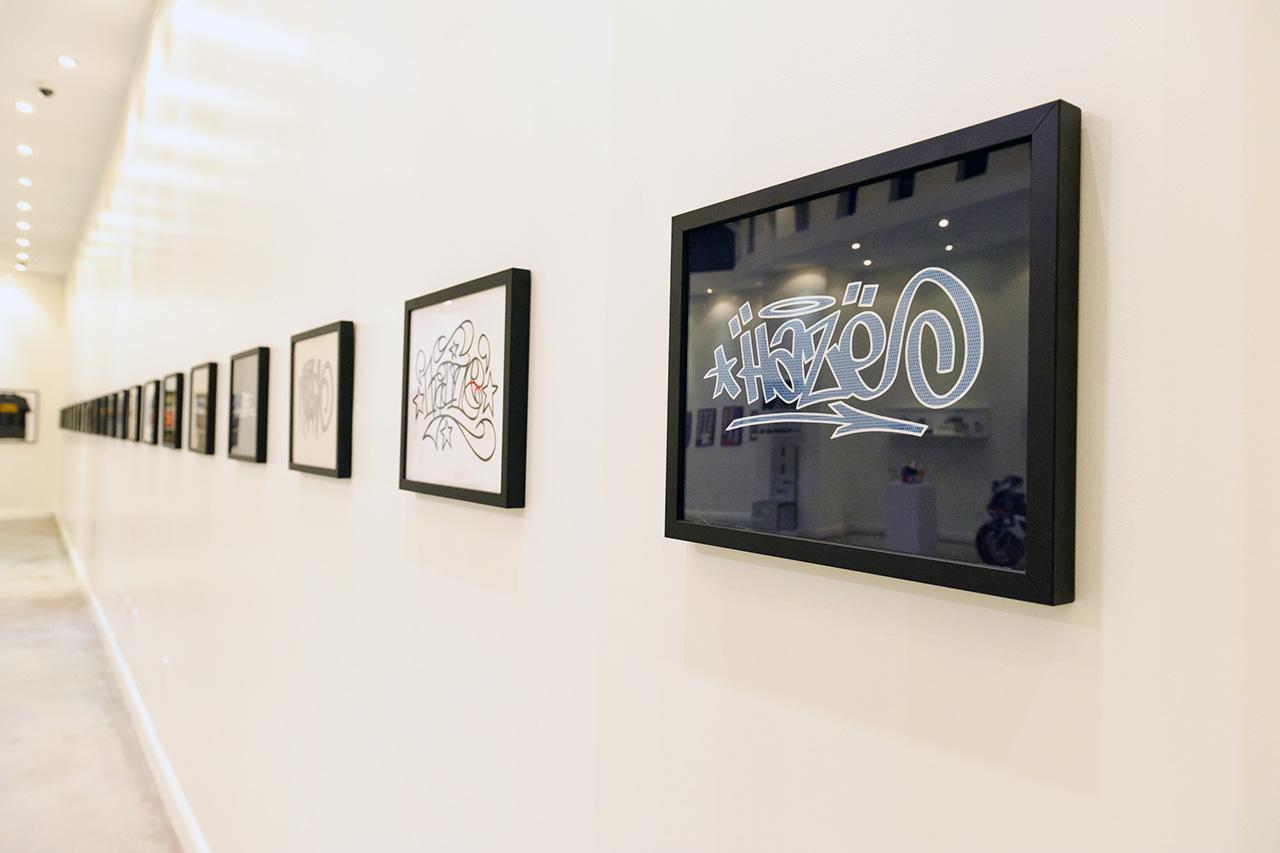 Eric Haze x Casio G-Shock 30th Anniversary Retrospective Recap