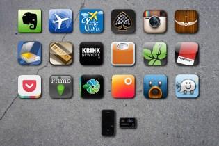 Tech Essentials: jeffstaple