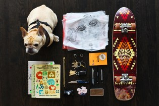 Essentials: Benny Gold