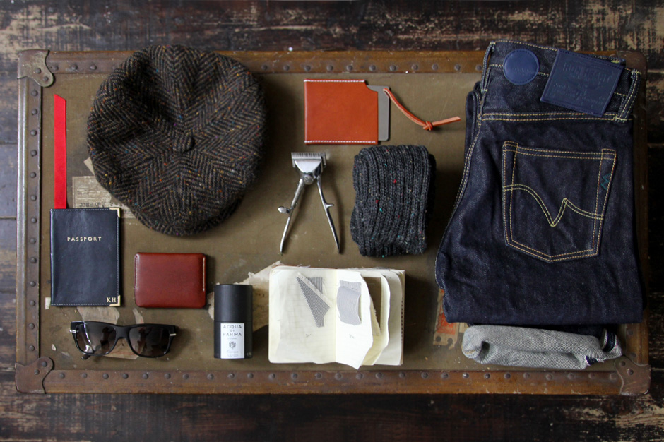 essentials kestin hare of common people