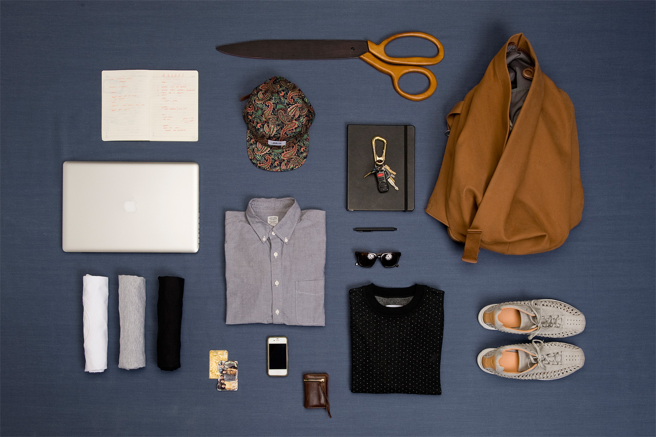 Essentials: Michael Huynh of Publish Brand