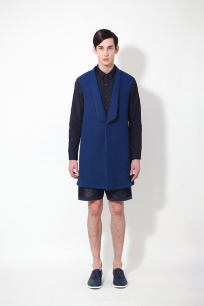 ETHOSENS 2013 Spring/Summer Collection