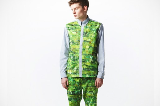 F.S.Z 2013 Spring/Summer Collection
