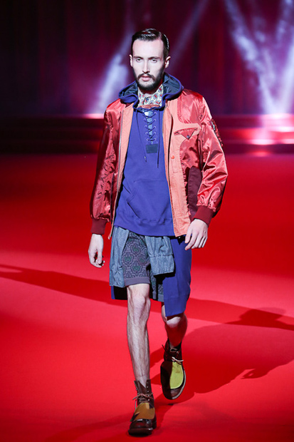 FACETASM 2013 Spring/Summer Collection
