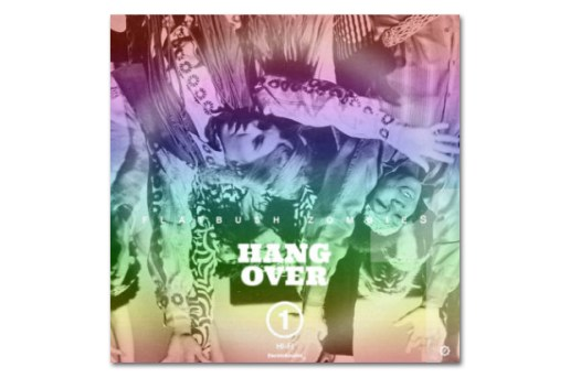 Flatbush Zombies – The Hangover