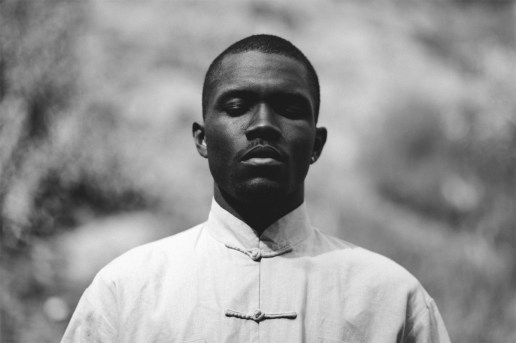 Frank Ocean Pens New Letter via His Tumblr