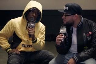The Butcher's Block: Episode 7 - A$AP Rocky