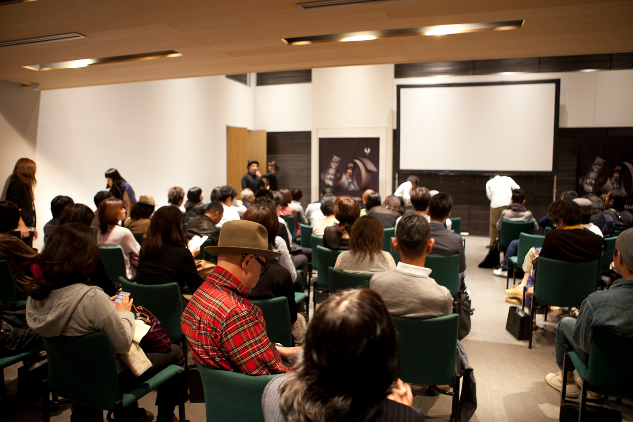 Fred Perry Tokyo 60th Anniversary Event Recap