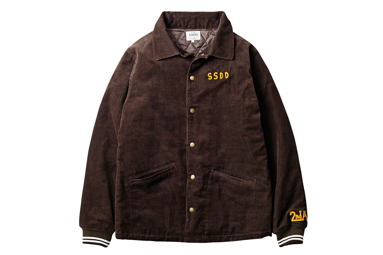 FUCT SSDD 2012 Fall/Winter Collection Drop 2