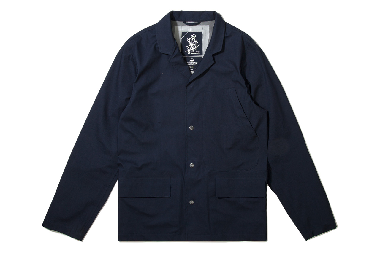 Garbstore 2012 Fall/Winter New Releases