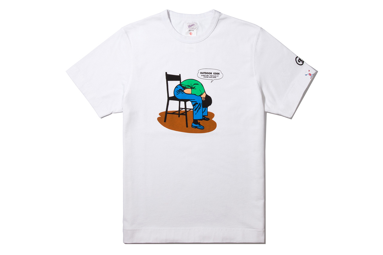 garbstore 2012 fall winter new releases