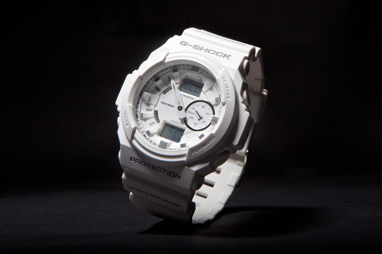 Garbstore x Casio G-Shock Limited Edition GA-150