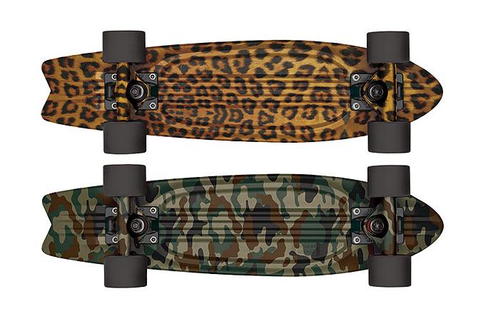 GLOBE Jungle Cruiser Skateboards