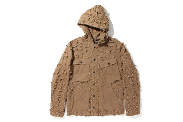 Griffin 2012 Fall/Winter Collection