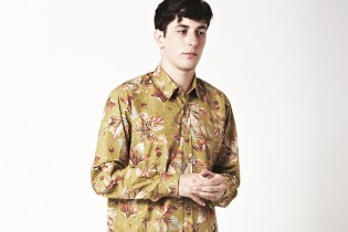 """Grind London """"All the Leaves Are Brown"""" Shirts"""